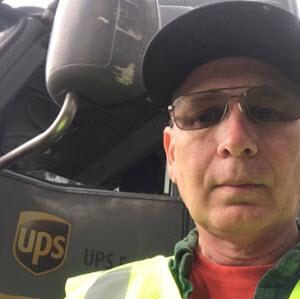 Bruce Beaver CDS Truck School Auburn Graduate