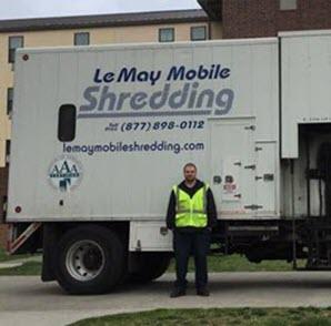 Ben Simmons Is a Recent Port Orchard CDS Truck School Graduate