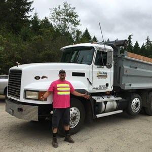 Neil Vander Pol - A Recent CDS Truck School Grad