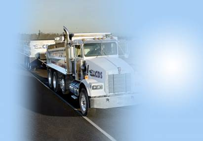 Get Your CDL With CDS Truck School