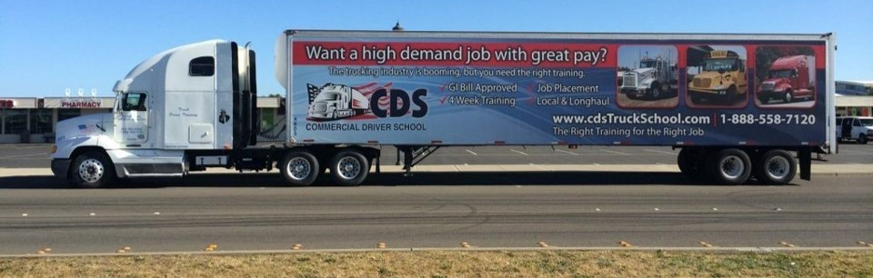 Commercial Driver School The Magic Valley